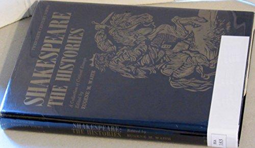9780138077198: Shakespeare: The Histories (Spectrum Books)