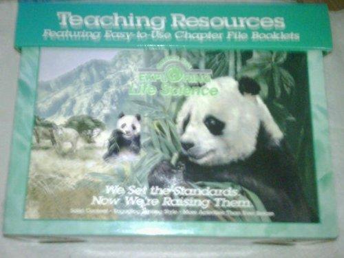 9780138079260: Exploring Life Science: Teaching Resources: Box Set: Prentice Hall