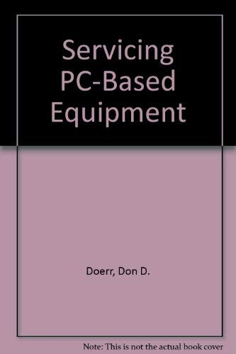 9780138088668: Servicing Pc-Based Equipment