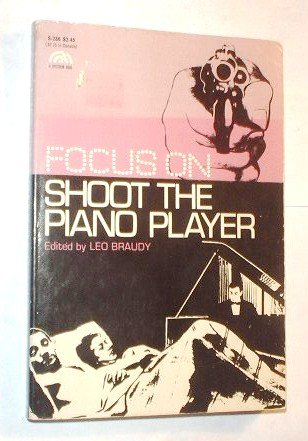 9780138096243: Shoot the Piano Player (Film Focus)