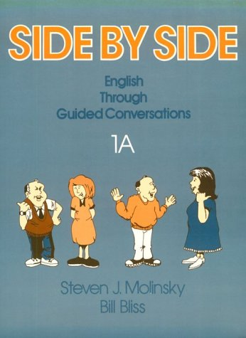9780138097158: Side By Side Book 1A: English through Guided Conversations (Pt. 1A)