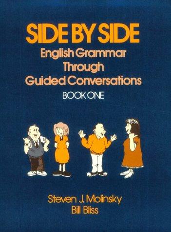 9780138098483: Side by Side Book 1 (Bk. 1)