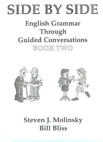 9780138098551: Side by Side book 2: English Grammar Through Guided Conversations