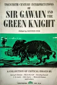 9780138105983: Sir Gawain and the Green Knight: A Collection of Critical Essays (20th Century Views)
