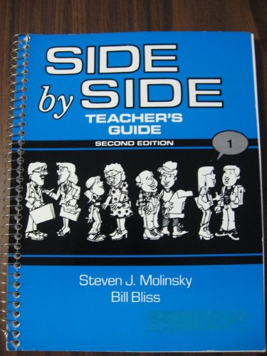 9780138111670: Side by Side: Level 1 Teacher's Edition