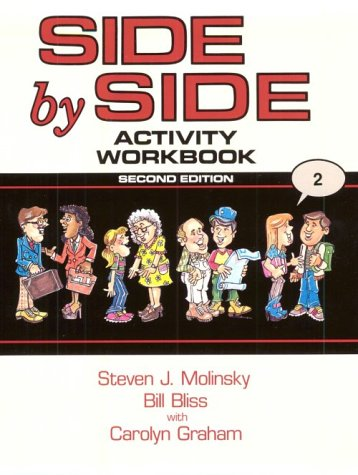 9780138117467: SIde by Side (Activity Book 2)