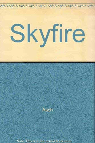 9780138123895: Skyfire
