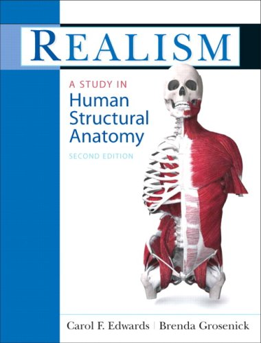9780138127459: Realism: A Study in Human Structural Anatomy