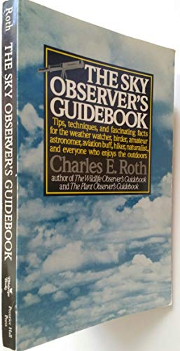 9780138127855: The Sky Observer's Guidebook
