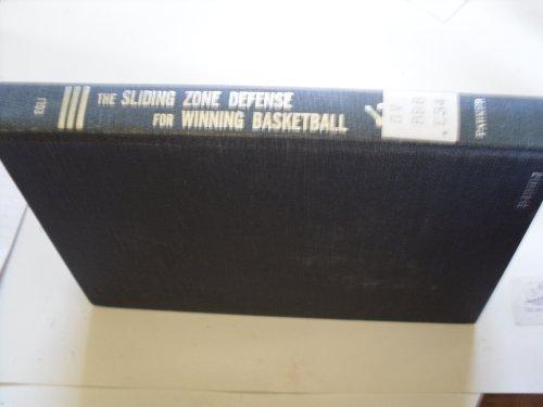 9780138130718: The sliding zone defense for winning basketball