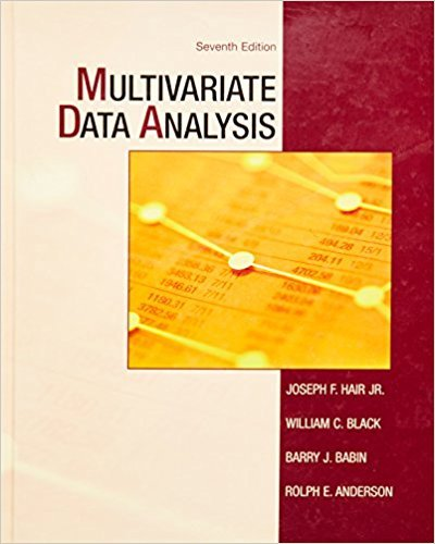 9780138132637: Multivariate Data Analysis