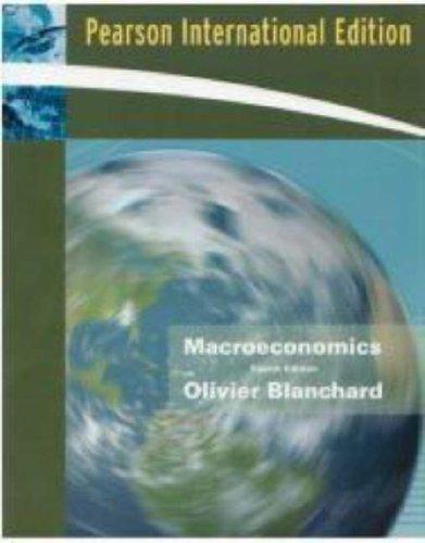 9780138142698: Macroeconomics