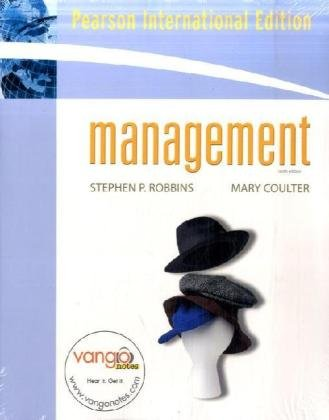 9780138142728: Management With Rolls Access Code: International Edition