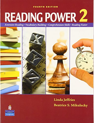 9780138143886: Reading Power 2 Student Book (4th Edition)