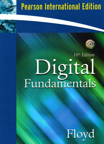9780138146467: Digital Fundamentals