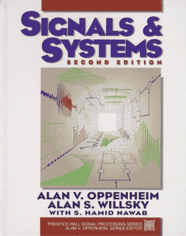 9780138147570: Signals and Systems (Prentice-Hall Signal Processing Series)
