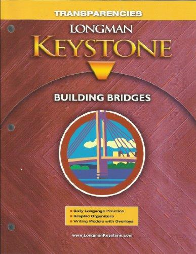 Longman Keystone Building Bridges Transparencies