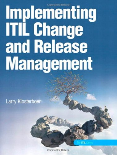 9780138150419: Implementing ITIL Change and Release Management