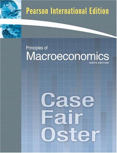 9780138151072: Principles of Macroeconomics