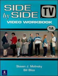 9780138151270: Side by Side TV Video Wb 1a
