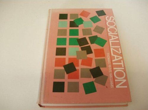 Socialization: Thomas R. Williams