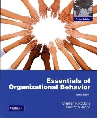 9780138157630: Essentials of Organizational Behavior:Global Edition