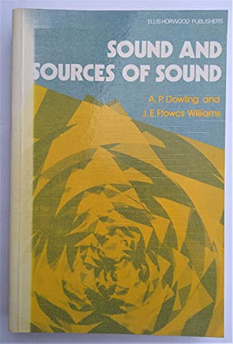 9780138161255: Sound and Sources of Sound