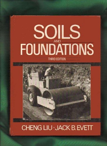 9780138161828: Soils and Foundations for Engineering Technology