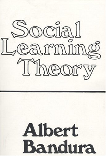 9780138167448: Social Learning Theory (Prentice-Hall Series in Social Learning)