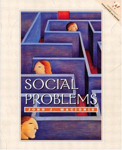 Social Problems: John J. Macionis