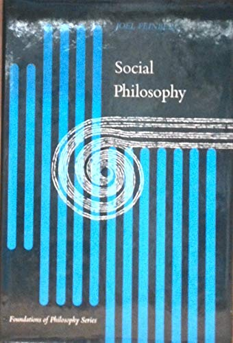 9780138172626: Social Philosophy (Foundations of Philosophy)