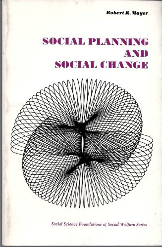 9780138172701: Social Planning and Social Change