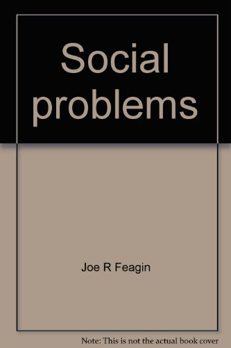 9780138173623: Social problems: A critical power-conflict perspective