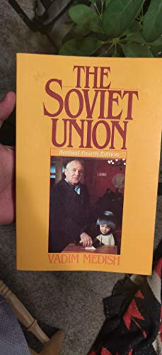 9780138181963: Soviet Union, The (Revised Edition) (4th Edition)