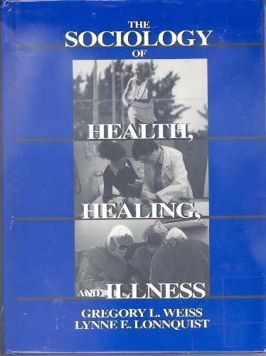 9780138190613: The Sociology of Health, Healing, and Illness