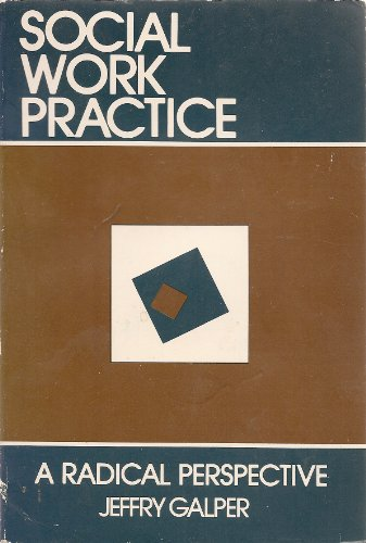 9780138195083: Social Work Practice: A Radical Perspective