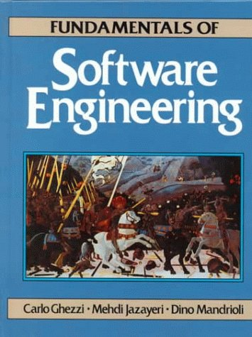 9780138204327: Fundamentals of Software Engineering