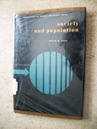 9780138206475: Society and Population