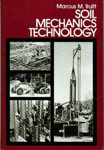 9780138222543: Soil Mechanics Technology