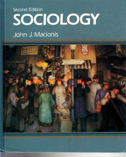 9780138232870: Sociology