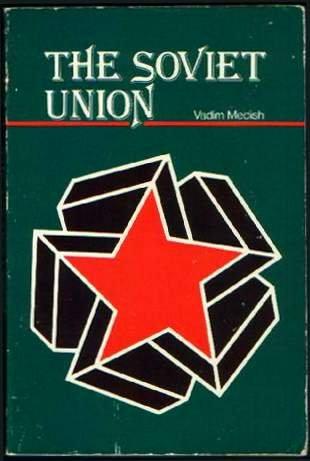 9780138235673: Soviet Union