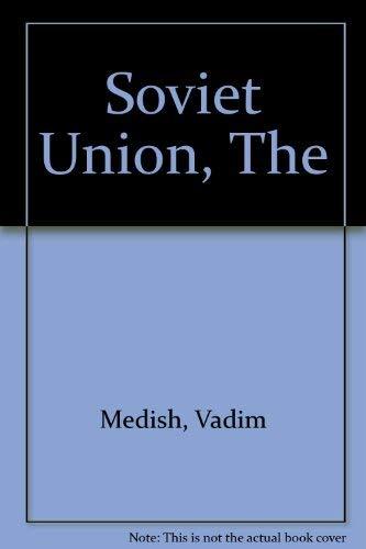 9780138236342: Soviet Union, The