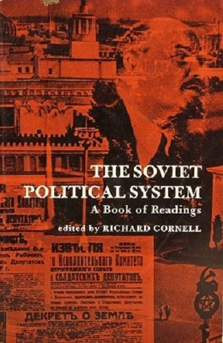 9780138238230: Soviet Political System: A Book of Readings