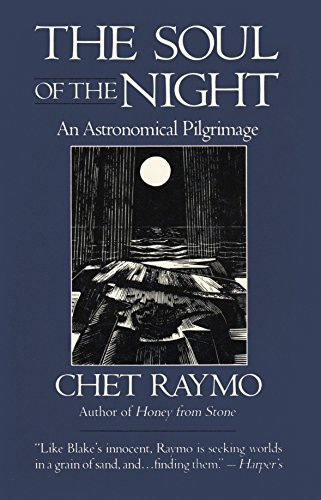 9780138240042: The Soul of the Night: An Astronomical Pilgrimage