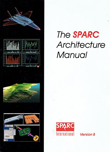 9780138250010: The Sparc Architecture Manual/Version 8