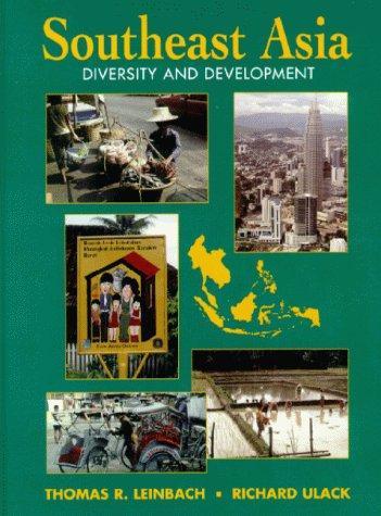 9780138251260: Southeast Asia: Diversity and Development