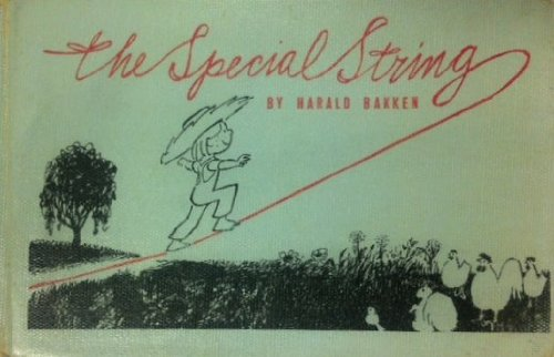 9780138263706: The Special String