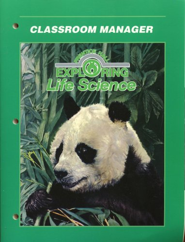 9780138285340: Exploring Life Science Classroom Manager