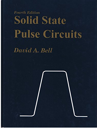 9780138297893: Solid State Pulse Circuits