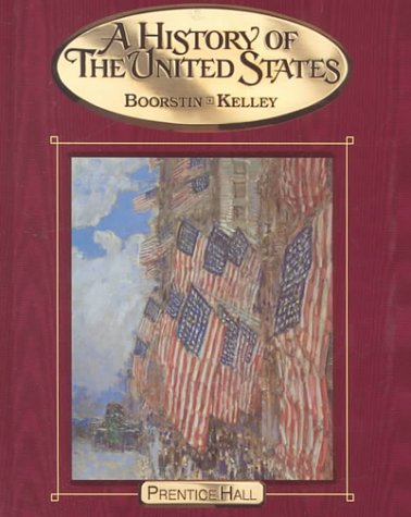 9780138338077: History of the United States